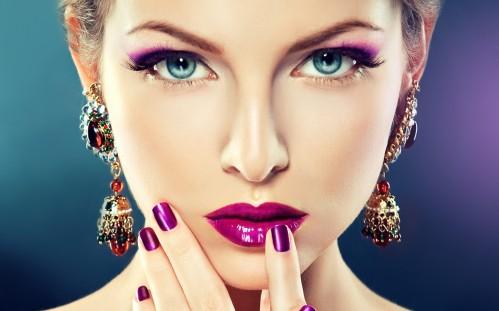 Girls___Beautyful_Girls_Lilac_makeup_041207_