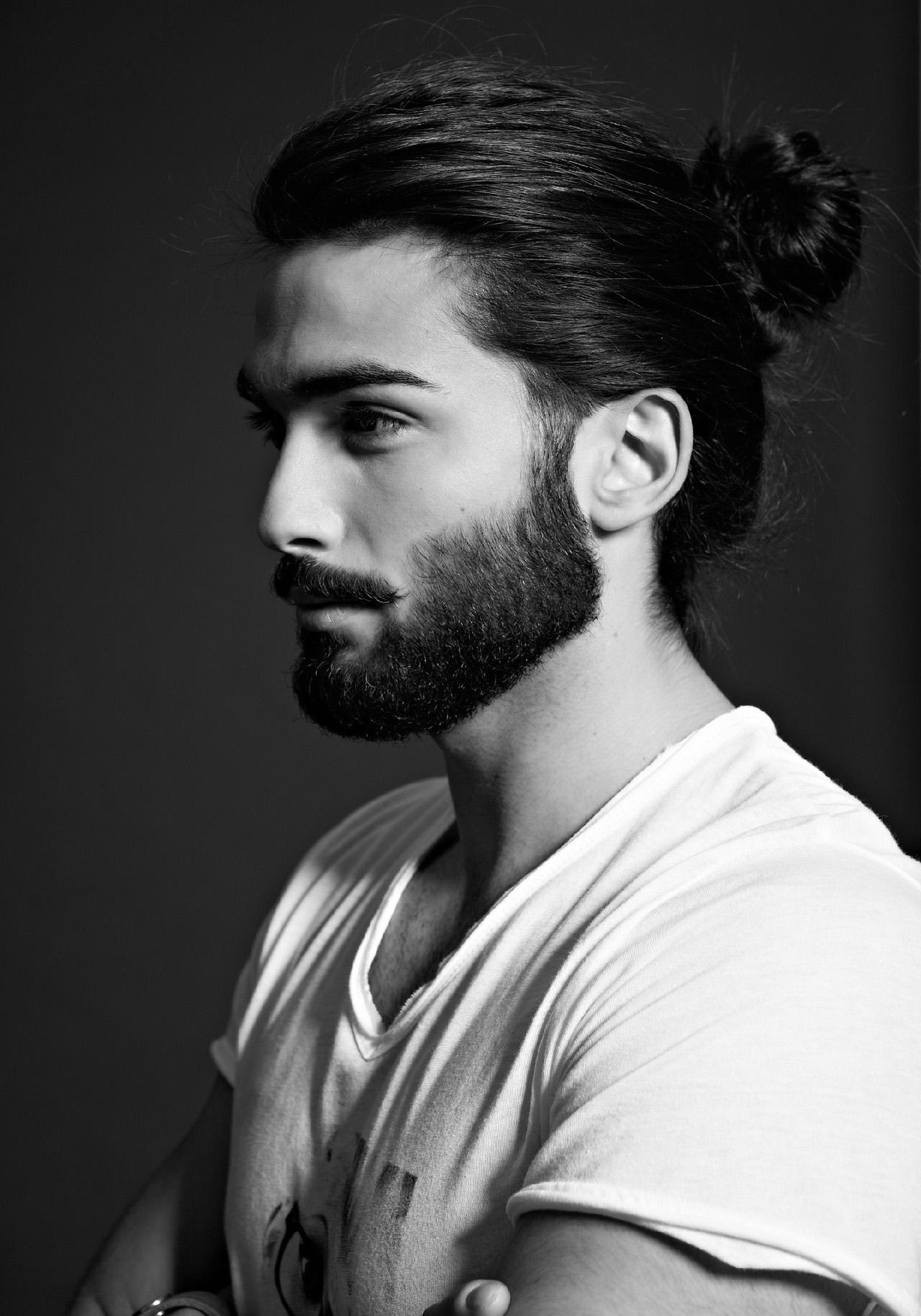 4 Gaya Rambut Pria Terbaik   Perawatannya! – Blog Bhinneka ff9b5ffe8d