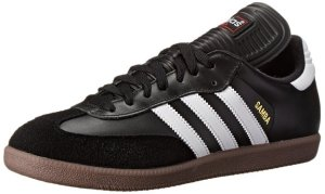 10 Performance Men's Samba Classic Soccer Shoe