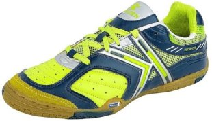 3 Kelme Michelin Star 360 Mens Leather Sneakers Shoes