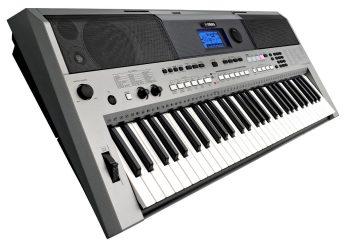 YAMAHA Keyboard Tunggal [PSR-E443]
