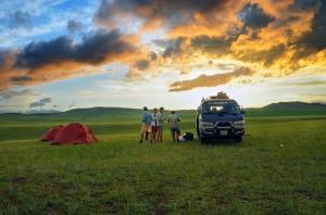 Car-Camping