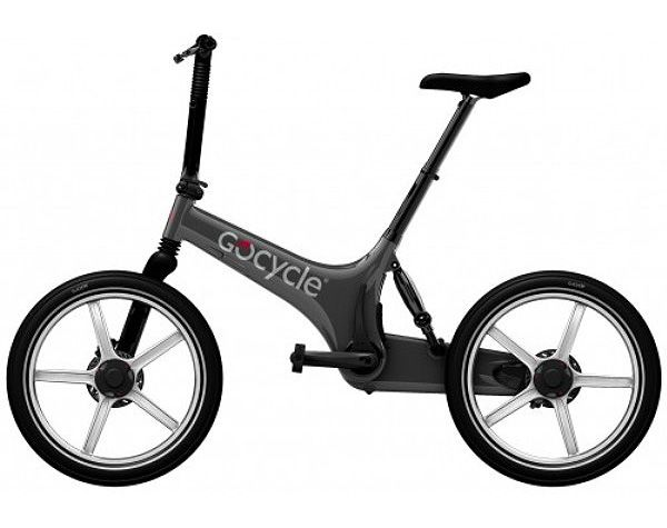 G2 Folding Electric Bicycle