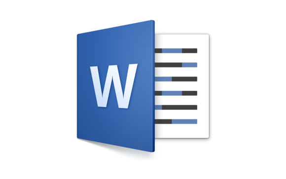 microsoft-word-2016-mac-icon-100597392-gallery