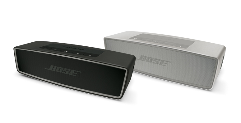 Bose Soundlink Mini Series
