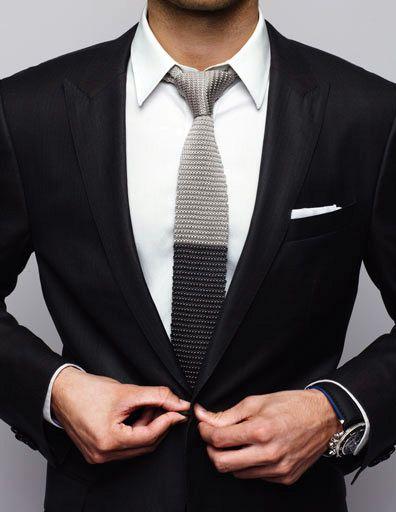 Gunakan Blazer untuk Penampilan yang lebih Formal