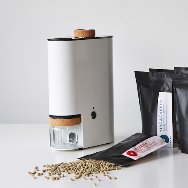 Digital Coffee Roaster