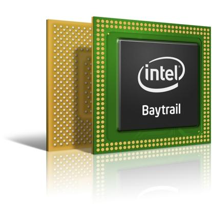 Prosessor Intel Quad Core yang Bertenaga dan Hemat Daya