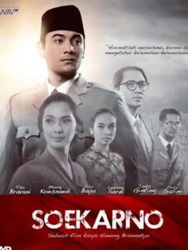 "Film ""Soekarno"""