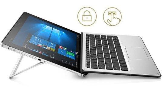 The New HP Elite X2: Designed for IT, Loved by Users** Dirancang untuk profesional yang membutuhkan kinerja dan Portabilitas seiring sejalan. (**Spesifikasi dan kelengkapan fitur mungkin berbeda di setiap negara)