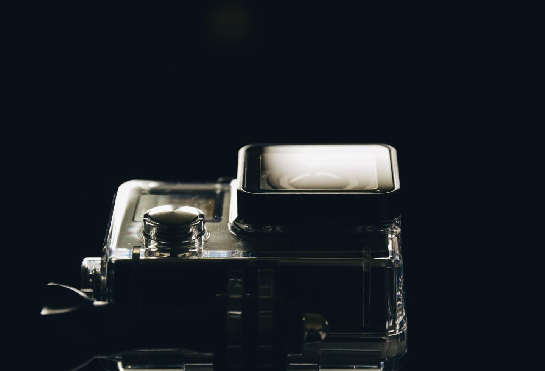 Kamera Action Go Pro, Kamera Action Xiaomi Yi