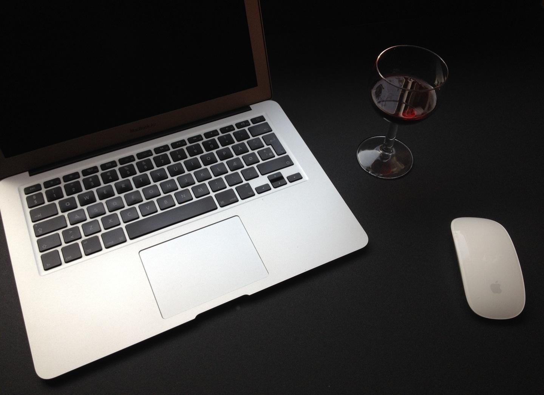 Laptop terbaik