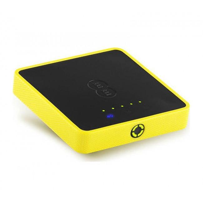 alcatel modem mifi y853