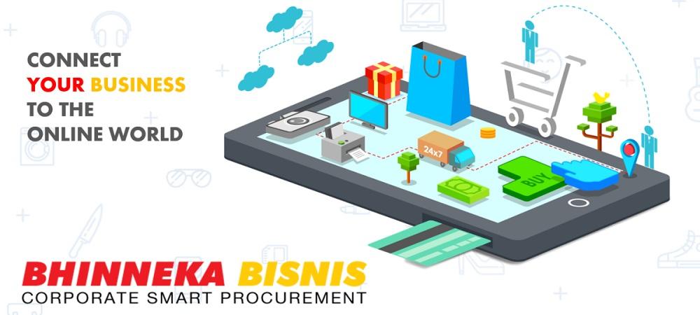 Belanja Keperluan Bisnis lebih mudah dengan eProcurement ...